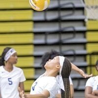 Fort Valley State University Women's Volleyball at Albany State University