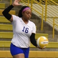 Fort Valley State University Women's Volleyball at Benedict College