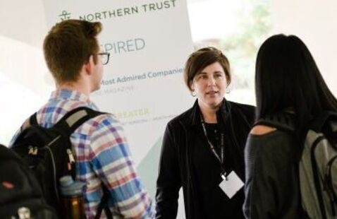 Business Careers Day