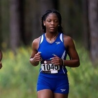 Fort Valley State University Women's Cross Country at Albany State University Willie Lester Invitational