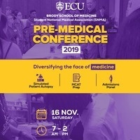 Pre-Medical Conference