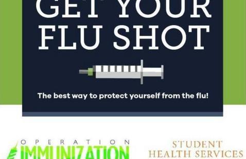 Flu Vaccine Clinic (Sacramento)