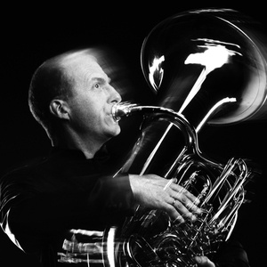 Master class: Oystein Baadsvik, tuba