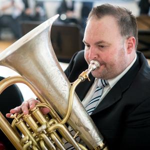 Master class: Matthew Van Emmerik, euphonium