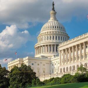 Washington, D.C. Spring Break 2020: Information Session
