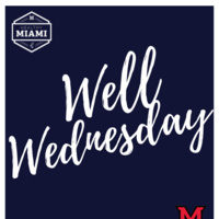 Well Wednesday