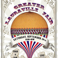 35TH ANNUAL GREATER LAURAVILLE FAIR