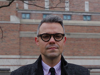 Iván Chaar López •Media Studies Midday Colloquium