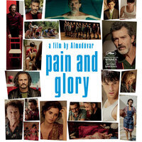 Special Advance Screening: Pain and Glory