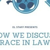 How We See Race in Law