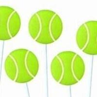 Tennis and Treats!