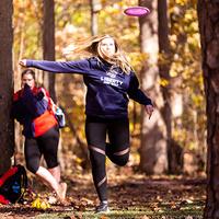 Liberty Flamethrower Collegiate Qualifier