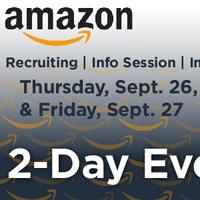 Experience Amazon