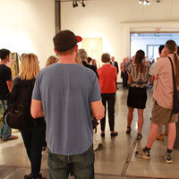 Tuesday Tours at the Schneider Museum of Art