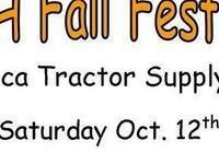 4-H Fall Festival & Chicken BBQ
