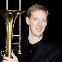 Southern Miss Trombone Day with James Markey, bass trombone