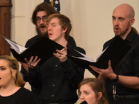 Chamber Singers Recital