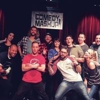 Comedy Mashup presents Jon Rudnitsky