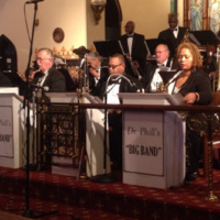 Big Band/Motown Concert and Silent Auction