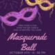 Bryant Masquerade Ball