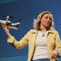 MERE Keynote Address: Helen Greiner, iRobot