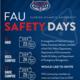 FAU Safety Day - Jupiter