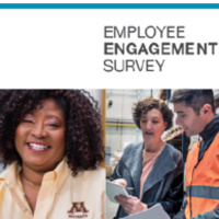 Employee Engagement Survey - Make your voice heard