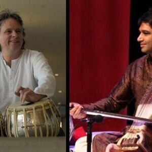 Guest Artists: Harsh Narayan & Joe Culley
