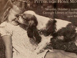 Pittsburgh Home Movie Day 2019
