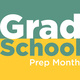 Graduate School Prep Month: GRE Preparation