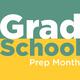 Graduate School Prep Month: Health Professions Fair