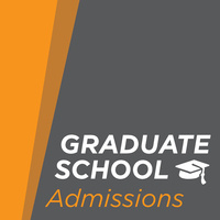 Don Asher: Graduate School Admissions