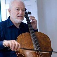 Master Class: Paul Katz, cello