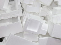 Styrofoam Recycling Event