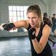 Self Defense Workshop, ages 16+