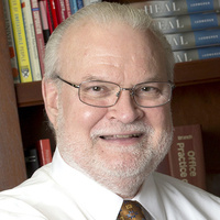 Medical Grand Rounds: Bob Bourge, MD