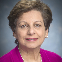 Medical Grand Rounds: Mona Fouad, MD, MPH
