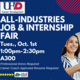 All Majors/All Industries Job Fair