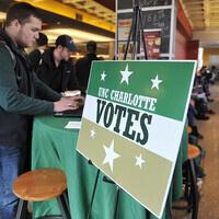 Voter Registration Thursdays