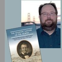 "Steven Walton presents ""The Travels of Thomas Kelah Wharton in Antebellum America."""