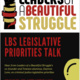 Leaders of a Beautiful Struggle Criminal Justice Legislative Priorities Talk