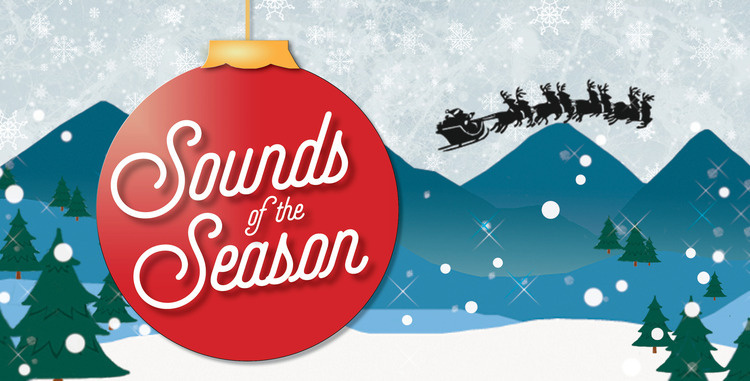 Clemson Choirs: Sounds of the Season