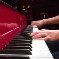 Faculty Recital: Mark Covey & Zachary Ridgway with Guest Artist Lydia Beasley Kneer