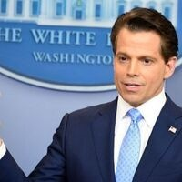 Political Conversation: Anthony Scaramucci