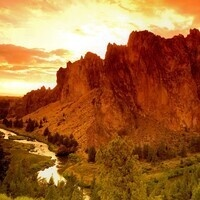 INTO OSU Graduate Trip: Central Oregon