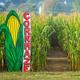 INTO OSU Halloween Corn Maze Trip