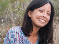Professors at the Pub: Alenda Chang