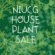 NIU Communiversity Gardens Fall House Plant Sale