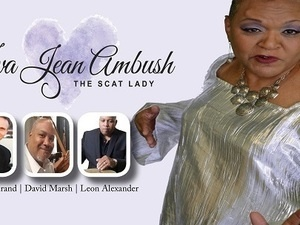 Iva Jean Ambush & Jazz Ambuscade