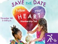 Desert Guild - Annual Membership Tea
